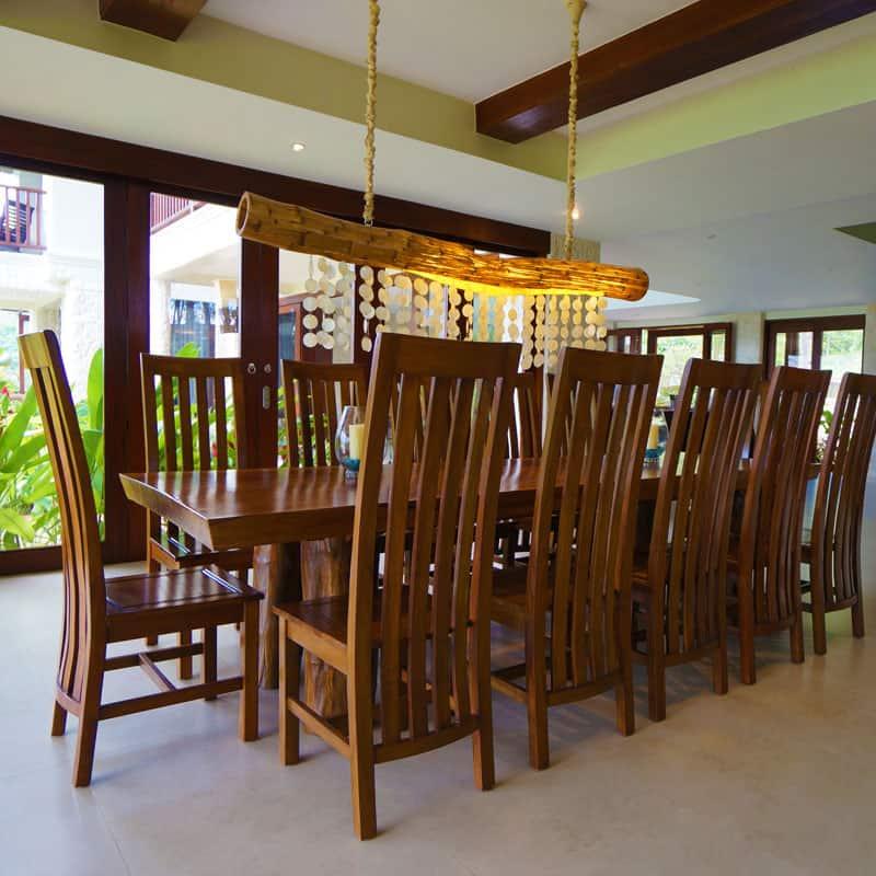 estate villa rentals in the philippines